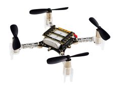 Crazyflie 2.0 open source 27 g drone