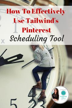 A NEW SCHEDULING TOOL HAS ARRIVED! Pinterest Expert Anna Bennett shares how to use Tailwind's Pinterest scheduling tool! CLICK HERE for the step by step tutorial http://www.whiteglovesocialmedia.com/pinterest-account-management-services-shares-effectively-use-tailwinds-pinterest-scheduling-tool/