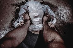"suffocate , suffocation , halloween , halloween photography , dark photography , ""Adrienne Beacco Photography"", ""abstract art"", adobe, alienbees, artist, atlanta, ""atlanta georgia"", ""atlanta photographer"", sfx makeup , fx makeup , scary , creepy , murder , death , musician , photoshop , after effects , dark , evil , demon , plastic bag , intruder , can't breath , dracast , insanity , ""digital art"""