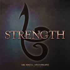 mortal instruments runes Strength