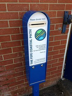 outdoor money collection boxes for charity - Google Search
