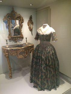 Museo de Bellas Artes Valencia - Mei 2015 (Kijk voor foto's van de presentatie op mijn bord https://www.pinterest.com/akvkesteren/valencia-museo-de-bellas-artes-valencia-mei-2015/)