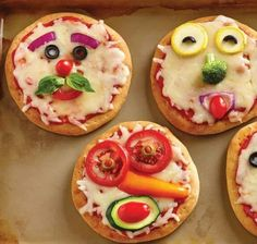 Dilly pizza