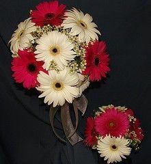 http://fashion881.blogspot.com - Daisy wedding bouquet
