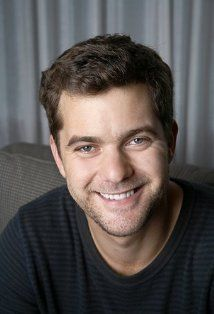 Joshua Jackson. I've decided to remain single until I find my very own Peter Bishop. Like mr. Darcy, but cooler :)