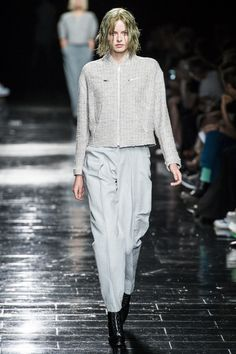 Theyskens' Theory,  Spring / Summer 2013