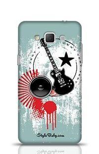 Music Samsung Galaxy A7 Phone Case