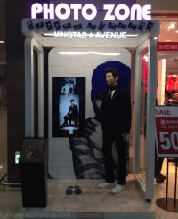 Kim soo hyun incheon photo zone