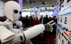 industria 5.0    robotica