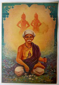 Sant Shri Tukaram