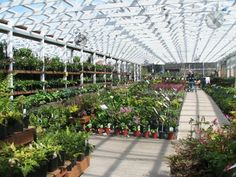 Bark And Garden Center Is Fully Stocked With All The Tools, Fertilizers And  Pots You