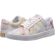 Ted Baker Women's Eyewo Fashion Sneaker ($135) ❤ liked on Polyvore featuring shoes, sneakers, ted baker shoes, ted baker and ted baker sneakers