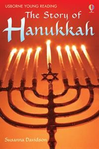 The Story of Hanukkah - YR1