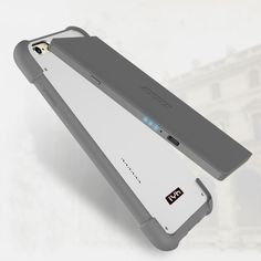 IYH Magnetic Ultra Thin 3000mAh Backup Battery Case Removable Connector For iPhone 6 Plus 6S Plus Sale - Banggood.com