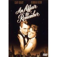 Nicky (Cary Grant), playboy painter. Terry (Deborah Kerr), beautiful nightclub singer.
