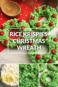 Christmas Deserts, Christmas Goodies, Christmas Breakfast, Holiday Baking, Christmas Baking, Christmas Christmas, Christmas Wreaths To Make, Holiday Treats, Holiday Recipes