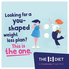 Looking for a you-shaped weight-loss Plan? Want the weight gone? Get going today! Looking for a you-shaped weight-loss Plan? Want the weight gone? Get going today! Weight Loss Cleanse, Weight Loss Goals, Easy Weight Loss, Weight Loss Journey, Cambridge Weight Plan, Be My Teacher, Training Day, How To Slim Down, Want To Lose Weight