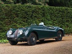 1951 Jaguar XK120 'LT1' Recreation | London 2015 | RM Sotheby's