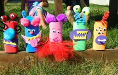 School Crafting – With Kids it is more fun ~ MISI - Handmade in the UK