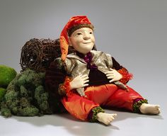 Dawn Alice Rogers - Doll Artist - Gallery 2004 - Additional Photographs