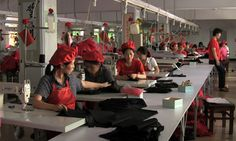 Economy- North Korea relies on manufactured materials. They make chemicals, clothing, machinery, textiles, prepared food, military products, and metals. Life In North Korea, Geography, Metals, Period, Textiles, Military, Education, History, Clothing