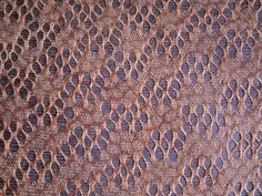 Karina Nielson Rios  Fascination with gauze weaving is a focus in my textile career. Since -07, I have been researching the Chancay gauzes at the Museo Amano in ...