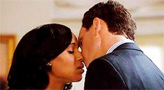 One of the HOTTEST kisses ever!!...