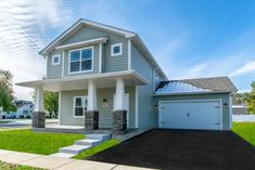 New Construction for Sale: 24523 S.