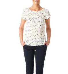 Camiseta/Top Promod 30€