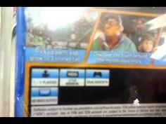 MGS (Improptu): PS4 Software