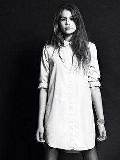Kaia Gerber Vogue