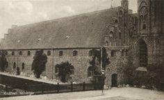 Sct. Mariæ kloster