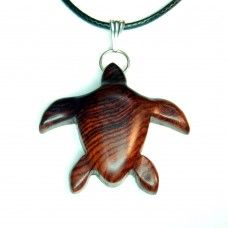 Sea Turtle Necklace, Wooden Sea Turtle Necklace. Sea Turtle Pendant, Wood Turtle Pendant Necklace, Turtle Necklace, Turtle Pendant, Sea Turtle, Rosewood, Rosewood Burl, Handmade, Wooden Pendant, Necklace,  Nautical Jewelry, wood necklace, jewelry, Turtle Jewelry, Dharma Wanderlust, Wanderlust, Sea Turtle Conservancy  20% will be donated directly to STC.