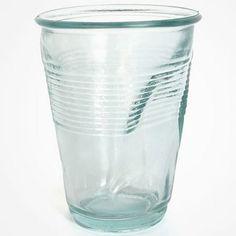Gobelet en verre