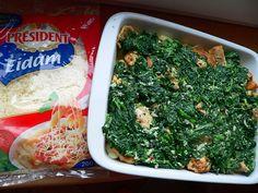 Seaweed Salad, Gnocchi, Palak Paneer, Ethnic Recipes, Food, Essen, Meals, Yemek, Eten