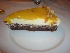 Verboten gut ⚠: Mango ~ Mascarpone ~ Torte
