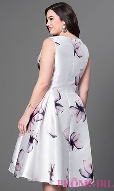 Shop plus-size dresses by style at PromGirl. Many plus dresses are available here in a-line, strapless, halter, empire and sleeved lace styles. Plus Size Formal Dresses, Plus Size Gowns, Formal Gowns, Plus Size Dresses, Casual Dresses, Fashion Dresses, Summer Dresses, Pretty Dresses, Beautiful Dresses