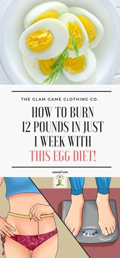 The egg diet that we are going to present you today is intended for a very fast weight loss. The diet deprives the body of nutrition for prolonged time so it's not meant for long term weight loss. Egg Diet Due to the fact that they are rich in protein and nutrients, the eggs are …