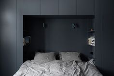 Architectural Built-Ins for the Bedroom: 15 Favorites from the Archives (Remodelista: Sourcebook for the Considered Home)
