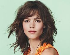 12 Shag Haircuts to Try in 2015