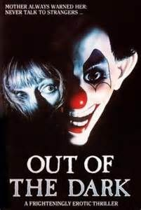 Out Of The Dark (1988) starring Karen Black, Divine, Cameron Dye, Bud Cort and Geoffrey Lewis - The phone sex line was for fantasy, now it's for murder.