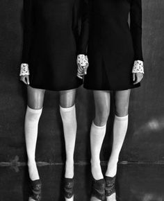 """Sisters"" by Christian Anwander 