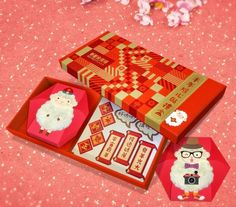 Red Packet 2015_Metro Plaza_Ram Envelope Pattern, Envelope Design, Red Envelope, Mid Autumn Festival, Spring Festival, New Year Packages, Chinese Element, Chinese Festival, Red Packet