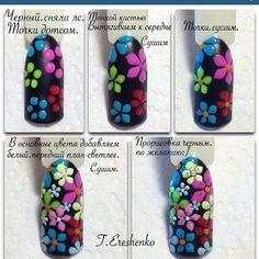 #мк#ногти#нейларт#шеллак #дизайнногтей #артнейл #покрытие #лакгель #nail #