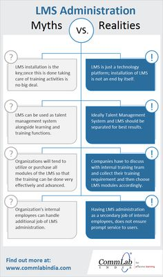 Business and management infographic & data visualisation Administration - Myths and Realities – An Infographic Infographic Description Train Activities, Free Infographic, Talent Management, Business Management, Data Visualization, Number One, Psychology, Technology, Teaching
