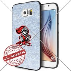 NEW Rutgers Scarlet Knights Logo NCAA #1493 Samsung Galaxy S6 Black Case Smartphone Case Cover Collector TPU Rubber original by WADE CASE [Ice] WADE CASE http://www.amazon.com/dp/B017KVO188/ref=cm_sw_r_pi_dp_.3jywb08XHG3R
