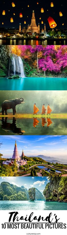 10 Photos That Prove Thailand Is The Most Beautiful Place In The World