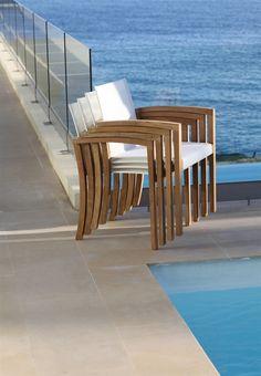 royal botania o-zon table- created by kris van puyelde #furniture, Wohnzimmer dekoo