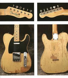 the dreamcaster! tele of your dreams.. - Telecaster Guitar Forum