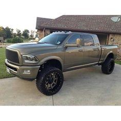 Cummins Diesel Trucks, Ram Trucks, Dodge Trucks, Cool Trucks, Pickup Trucks, Ram Cummins, Lowered Trucks, Jacked Up Trucks, Dodge Ram Crew Cab